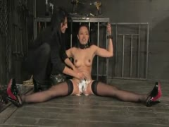 Ariel X, Annie Cruz Part 1 of 4 of the March Live Feed
