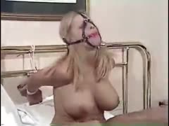 Blonde Anguish 21