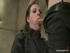 Sophie Monroe Day 5 Sexual Training The Hard Way