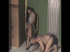 The test of the new slave