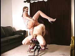 The bounded chastised slave