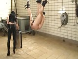 CBT to a suspended slave